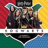 "2021 Harry Potter Mini - 7"" x 7"" Calendar"