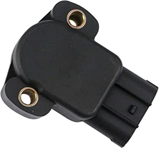 TPS Throttle Position Sensor DY-967 Fits For Ford F150 F250 F350 E150 E250 E350 Excursion Expedition Mustang Ranger Lincoln Continental Navigator Town Car Mercury Grand Marquis Mountaineer Sable