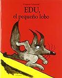 Edu, el pequeño lobo - Corimax (CORIMBO CATALAN)