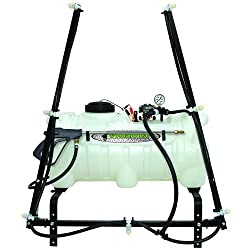 Sprayers For ATV With Booms