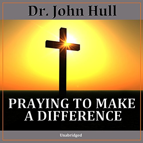 Praying to Make a Difference audiobook cover art