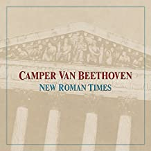 Best camper van beethoven new roman times Reviews