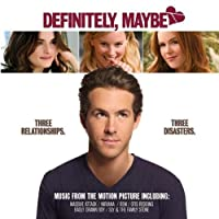 Definietly Maybe / O.S.T. by DEFINIETLY MAYBE / O.S.T.