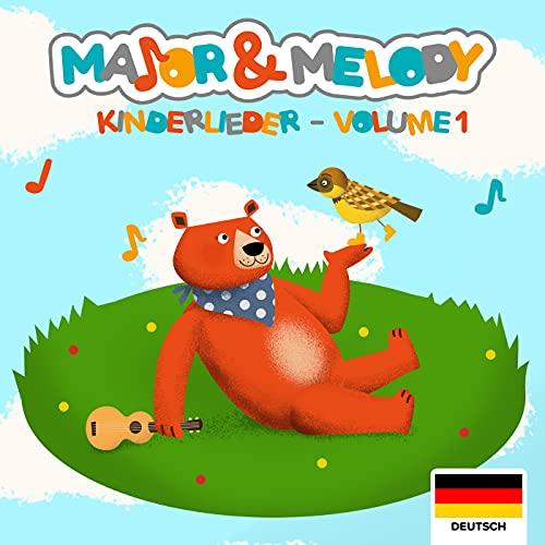 Die kleine Kanne (Kinderlieder, Vol. 1) - German