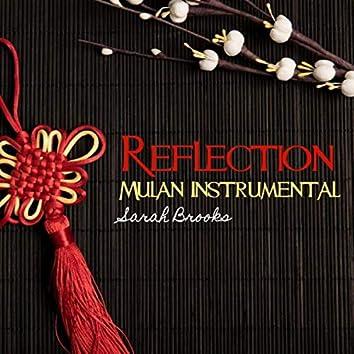 Reflection ( Mulan Instrumental)