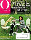 O: The Oprah Magazine (April, 2020) Women Helping Women