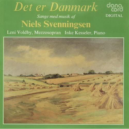 Det der Danmark by Leni Voldby on Amazon Music - Amazon com