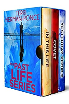 The Past Life Series: Boxed Set (Books 1-3) by [Terri Herman-Poncé]