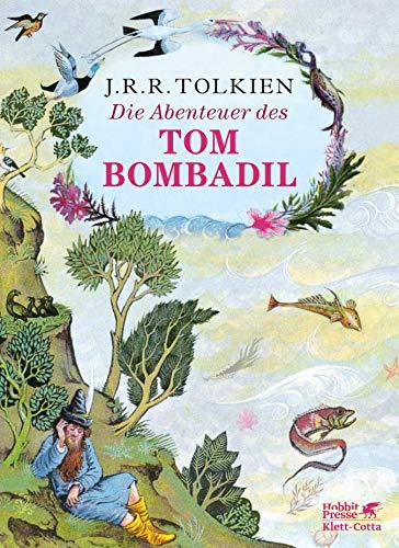 Die Abenteuer des Tom Bombadil (German Edition)