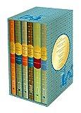 Fernöstliche Klassiker: 6 Bände im Schuber: Die Kunst des Krieges, Fünf Ringe, Hagakure, Bushido, Gespräche, Tao te king - Sunzi