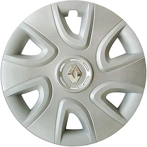 Generieke Renault Clio IV Quattro (4) wieldop BORCHIA 5753/5LC Diam 15