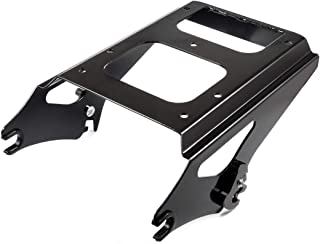 Best detachable two up tour pak mounting rack Reviews