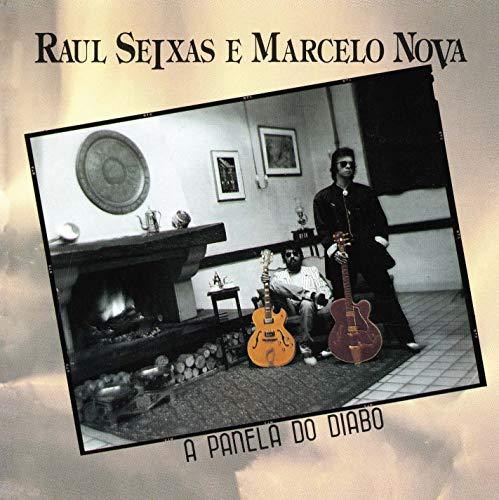 Panela Do Diabo [CD]