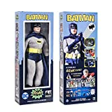 Batman Classic TV Series Boxed 8 Inch Action Figures: Batman