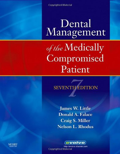 Little and Falace's Dental Management of the Medically...