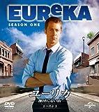 ユーリカ ~地図にない街~ シーズン1 バリューパック[DVD]