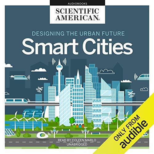 Couverture de Designing the Urban Future