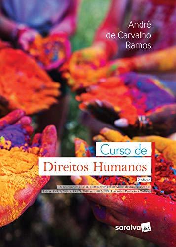 Curso de Direitos Humanos - 7ª Edição de 2020