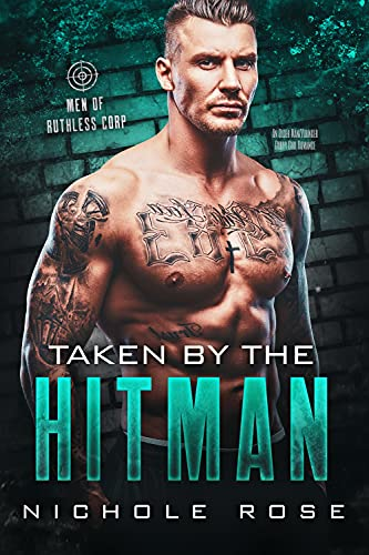 Taken by the Hitman: An Older Man/Younger Curvy Girl Romance (English Edition)