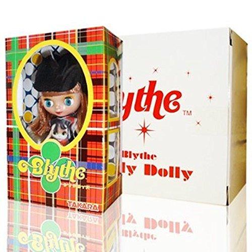 CAC Edition Limitée Petite Blythe Piccadilly Dolly