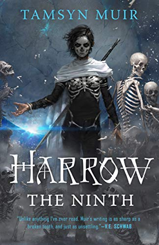 Harrow the Ninth (The Locked Tomb Trilogy Book 2)