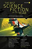 The Best Science Fiction of the Year: Volume Five