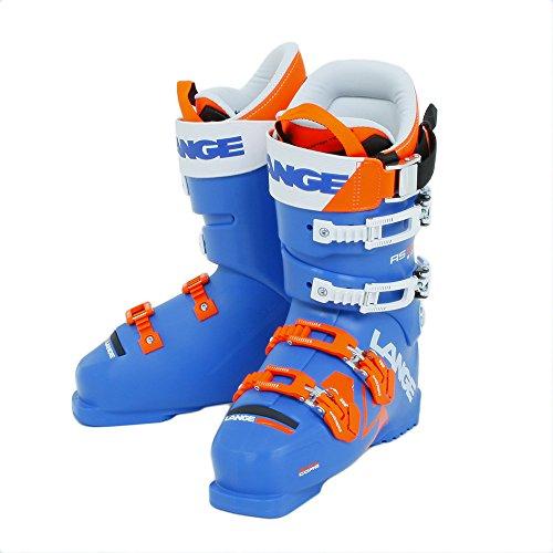 Lange Rs 130 brede skischoenen.