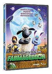 Czech Version DVD (Region 2 Europe)