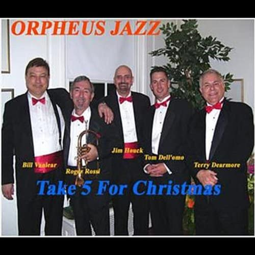Orpheus Jazz
