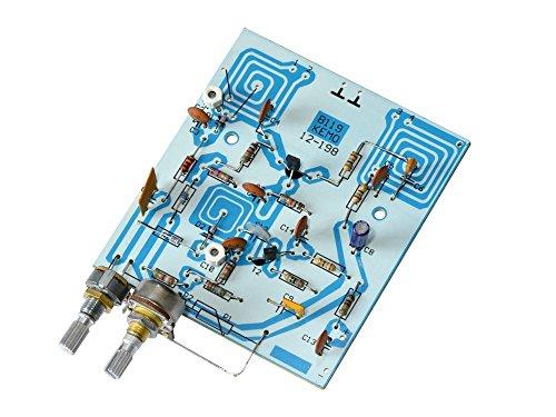 Kemo Electronic - KIT convertitore di frequenza banda