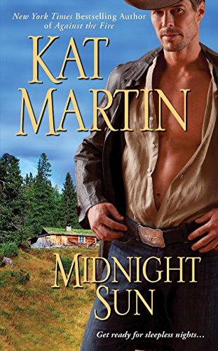 Midnight Sun (Sinclair Sisters Book 1)