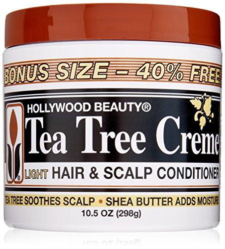 Hollywood Beauty Arbre à thé Crème 298 G/297,7 gram