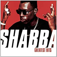 Greatest Hits by Shabba Ranks (2001-08-07)