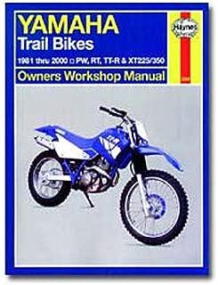 Haynes 2689 Technical Repair Manual