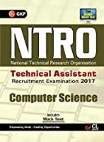 NTRO National Technical Reasearch Organisation Technical Assistant Computer Science Recruitment Examination 2017