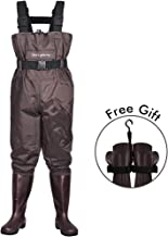 Best chest high fishing waders Reviews