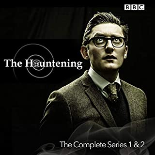 The Hauntening cover art