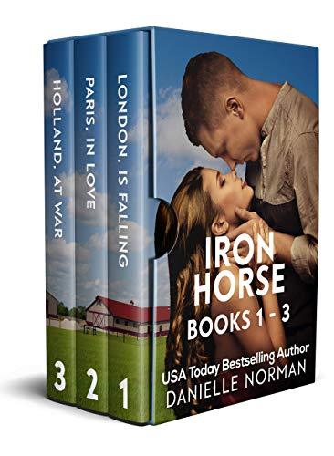 Iron Horse Box Set (English Edition)