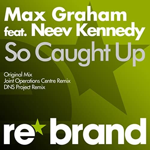 Max Graham feat. Neev Kennedy
