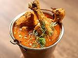 Balti Chicken Recipe