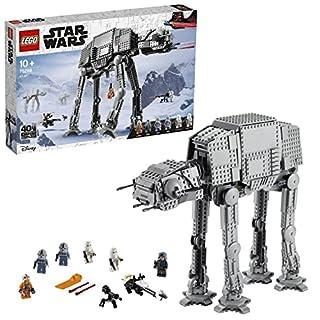 LEGO Star Wars at-at 75288 Building Kit (B0813Q5JKX)   Amazon price tracker / tracking, Amazon price history charts, Amazon price watches, Amazon price drop alerts
