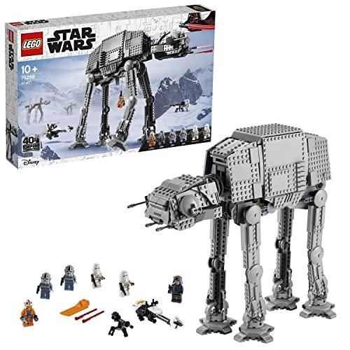 LEGO 75288 Star Wars at-at, Walker Spielzeug, 40....