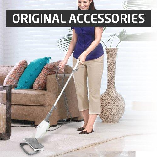 "LIGHT 'N' EASY Carpet Glide Attachment - Carpet Glider for Original Steam Mop S3101, Replacement Mop Head Carpet Glider, Grooming Carpet Glider, Approximate Size 11"" X 6"""