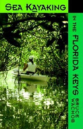 Sea Kayaking in the Florida Keys
