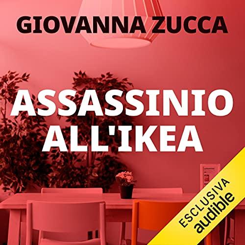 Assassinio all'Ikea copertina