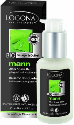 Logona Mann After Shave Balm 50ml