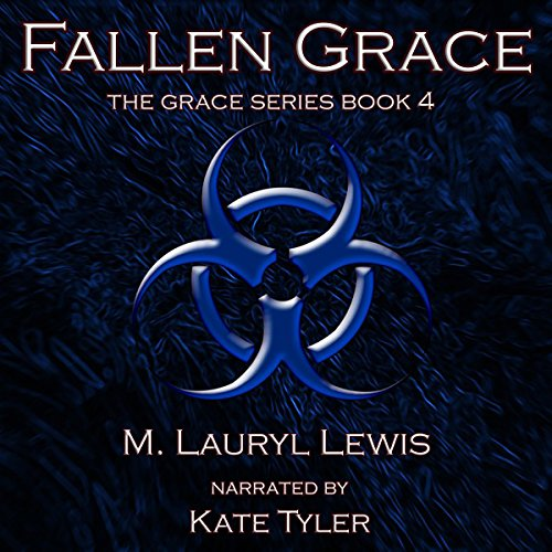 Fallen Grace Audiobook By M. Lauryl Lewis cover art