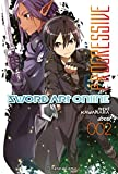 Sword Art Online progressive nº 02/06 (novela) (Manga Novelas (Light...