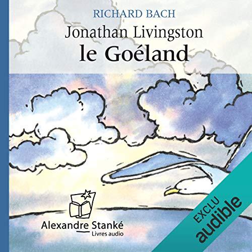 Jonathan Livingston le Goéland  audiobook cover art
