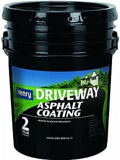 Best henry driveway asphalt coating Reviews
